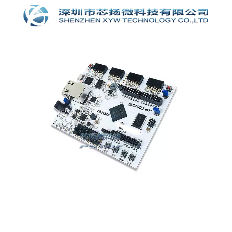 Arty Artix 7 spot 410 319 FPGA development board Digilent