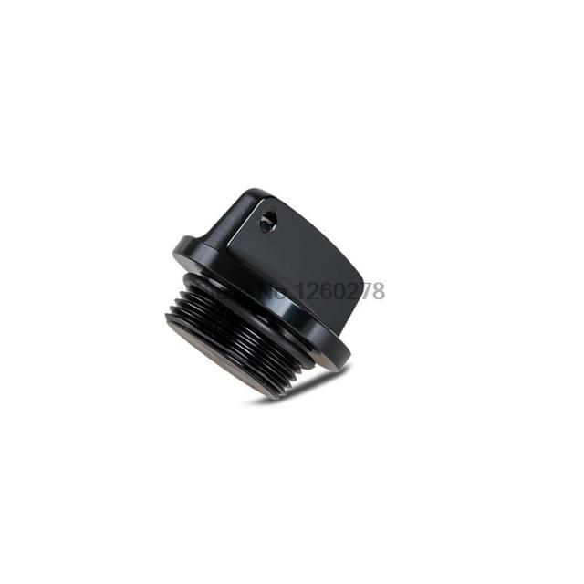 Cnc Motorbike motor Oil Filler Plug para KTM 250R / 350 FREEFIDE 2014 - 2016 540 SXC 2002 - 2005