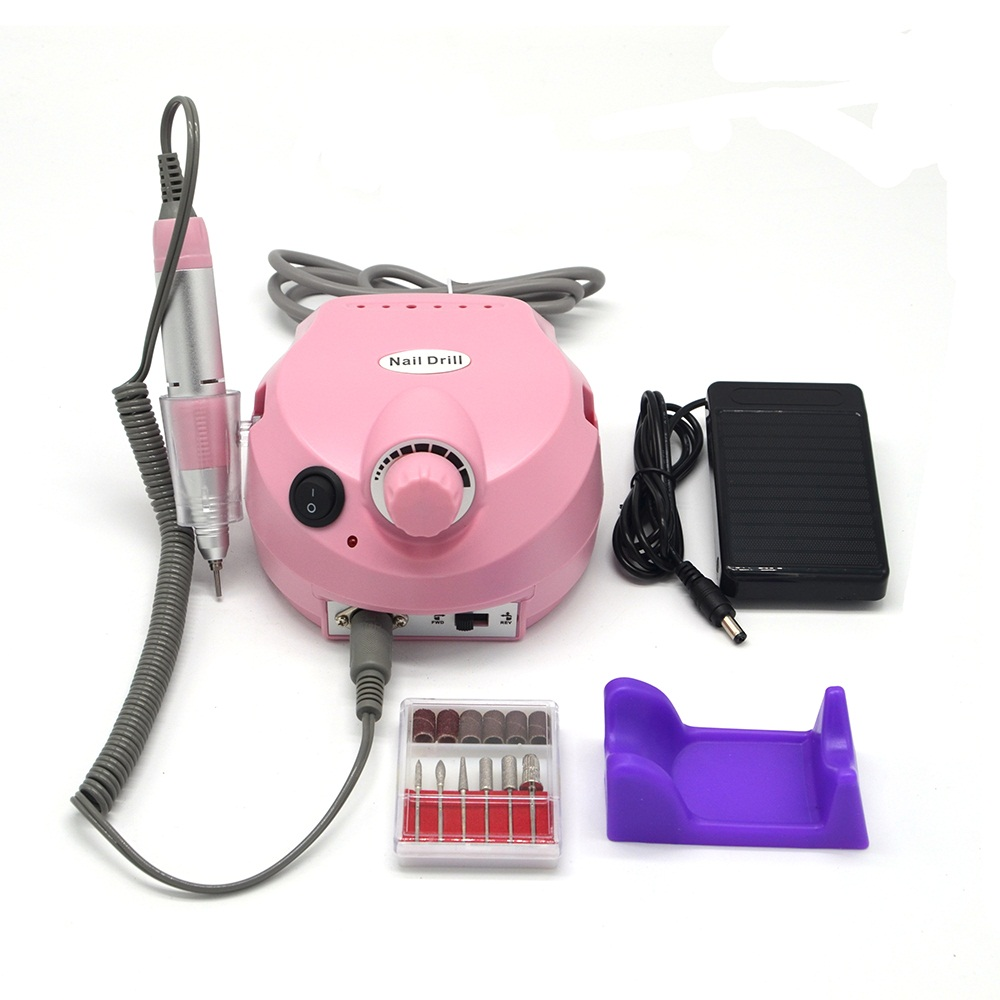 Free shipping wholesale Electric Nail Art Equipment ...