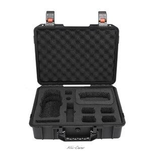 Image 4 - Impermeabile Valigia Borsa A Prova di Esplosione Per Il Trasporto Caso Storage Bag Box per DJI Mavic 2 Pro Drone Accessori