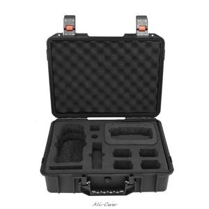 Image 4 - Valise étanche sac à main anti déflagrant étui de transport sac de rangement boîte pour DJI Mavic 2 Pro Drone accessoires