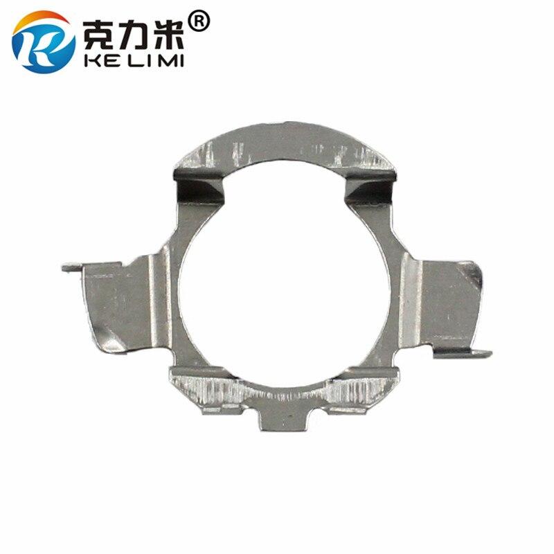 10x Câble support fixation clip pince support pour faisceau pour BMW