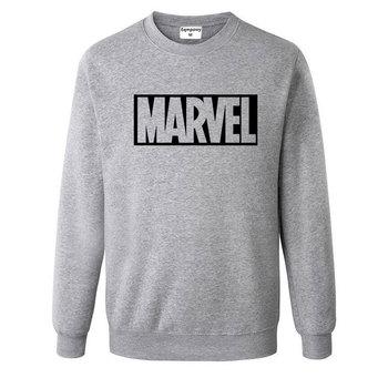 Толстовка Логотип Marvel