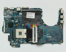 for Dell Precision M4700 35JKV 035JKV CN-035JKV QAR00 LA-7931P Laptop Motherboard Mainboard Tested цена и фото