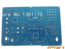 лучшая цена 100% Positive Feedbacks Free Shipping Low Cost Two Layers Quickturn PCB Boards Prototype Manufacturer Fast PCB Sale 024