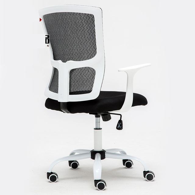 products home comter mesh office backrest meeting lay staff lift FREE SHIPPING