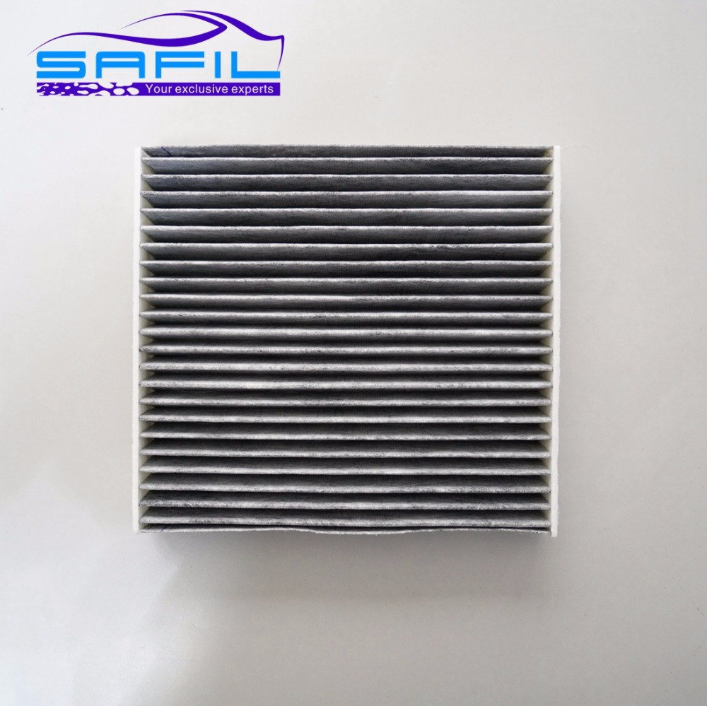 cabin filter for Toyota Camry Reiz Crown Vios Yaris Highlander RAV4 Corolla LEXUS NX 200T Scion OEM:87139-0N010 #ST64 наклейки for toyota 2015 toyota toyota corolla vios reiz jiamei camry yaris rav4