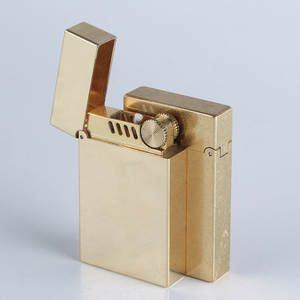 best vintage lighters brands