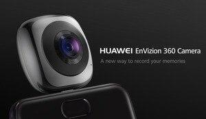 Image 1 - CV60 Originele Huawei Envizion 360 Camera Gelden Mate30 Pro P30 Pro Mate20 Pro Panoramisch Camera Lens Hd 3D Live sport Camera