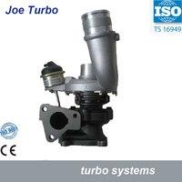 Turbo GT1544S 700830 700830-0003 700830-0001 454165-0001 Turbo RENAULT Espace Megane Laguna Scenic için F8Q f9Q 730 1.9L D