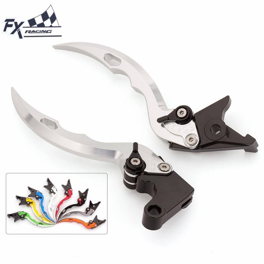 CNC Knife Blade Motorcycle Brake Clutch Levers Adjustable Brake Clutch For SUZUKI GS500 GS 500 1989 - 2009 1990 1991 1992 1993 for royal enfield 500 2013 2017 14 15 16 knife blade cnc long brake