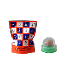 Candy Energy Ball Healthy Cat Snacks Catnip Sugar Licking Toys Nutritional Glue Increase Drinking Water Help Tool