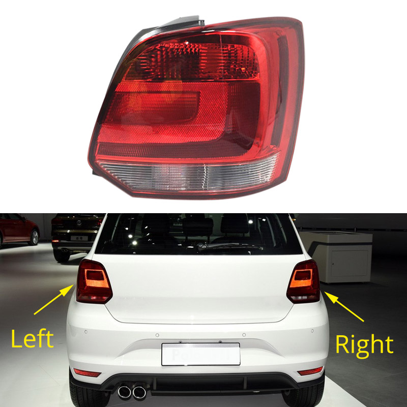 VW Polo 3 Dr Hatch 2014 on RH Ft Wing Car Exterior & Body Parts Vehicle Parts & Accessories