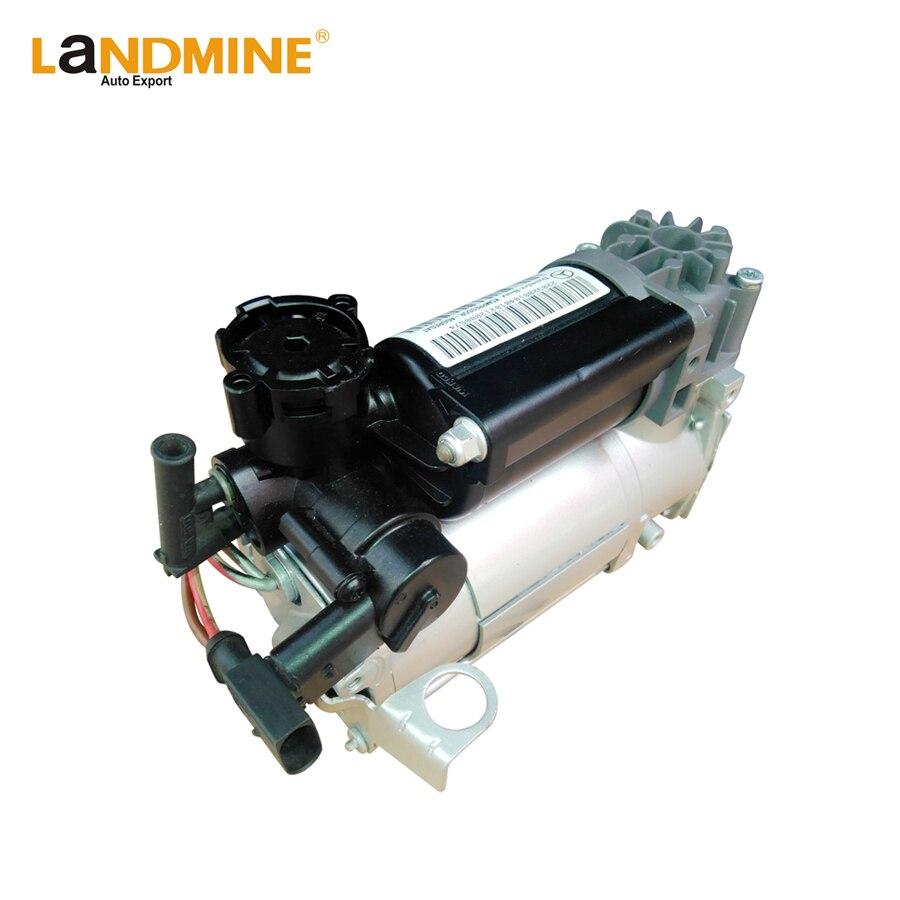 w220 compressor