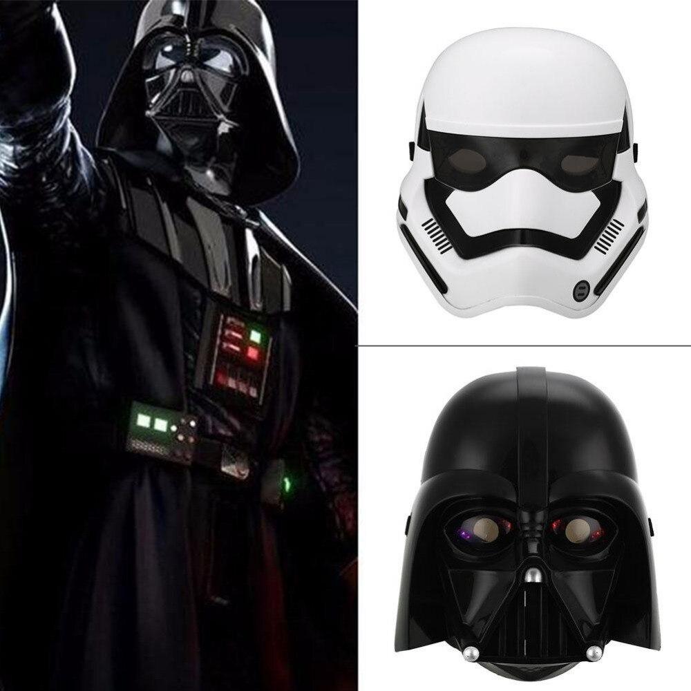 Plastic Stormtrooper Mask Promotion-Shop for Promotional Plastic ...