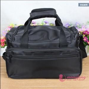 Image 5 - Professional Hair Tool Bag  Design Hairdressing Salon Portable Oblique cross bag Tool  hairdressing bag