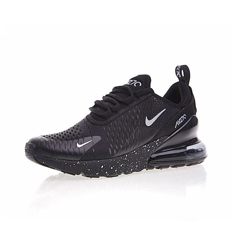 eb8c914e598ec Original Nike Air Max 270 Men s Breathable Running Shoes Sport 2018 ...