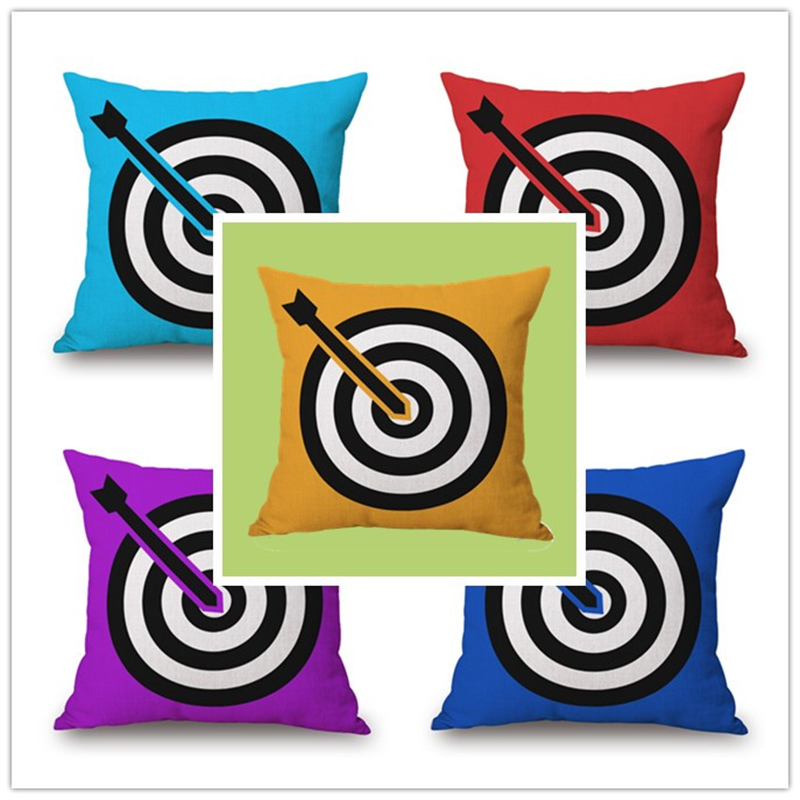 Image Of Pink Decorative Pillows Target With Erfly