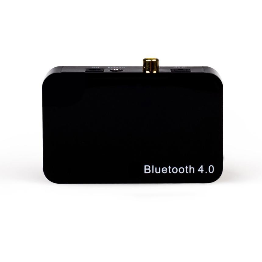 Good Sale Bluetooth 4.0 Music Receiver Aptx Digital optical coaxial / 3.5mm output Sep 28