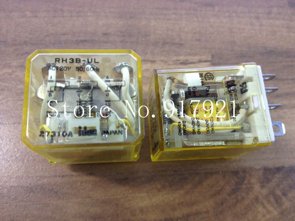 online buy whole idec relay from idec relay whole rs zob s idec and idec rh3b ul relay 11 pin 120vac genuine original
