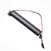 New Wholesale Price EL Products 1 10 Scale RC Car Crawler Accessories Super Bright Roof LED