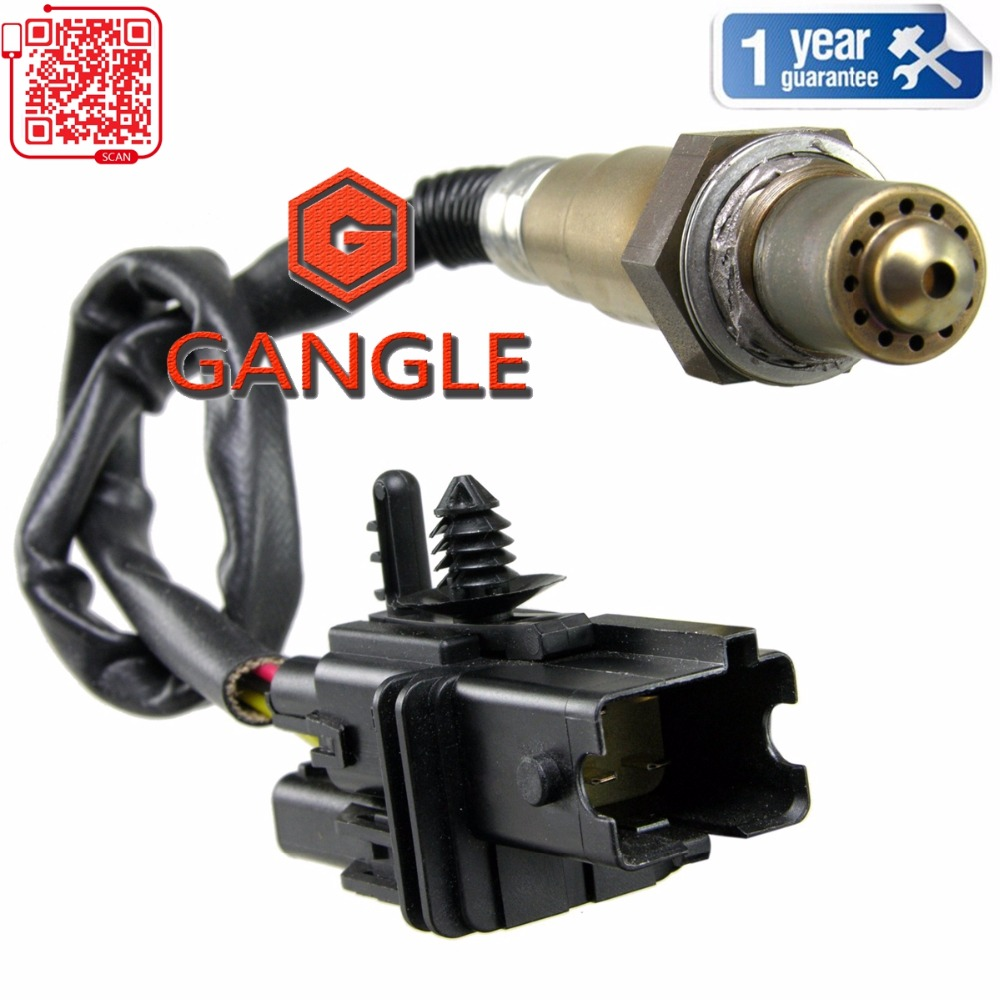 For 2004 2005 cadillac cts 3 6 oxygen sensor gl 25002 12575657 213 1572 234