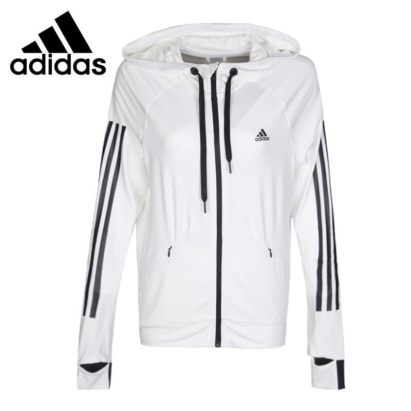Original New Arrival 2017 Adidas Performance ON THE MOVE Women's jacket Hooded Sportswear original new arrival 2017 adidas performance ess wind jacket men s jacket hooded sportswear