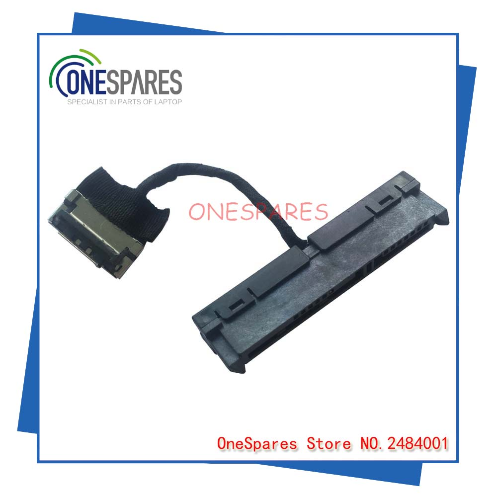 Free Shipping Original Laptop SATA hard disk drive interface for Gateway MS-2370 NE522 NE52204U HDD interface connector free shipping original laptop hdd hard drive disk hdd interface connector for dell for vostro v 3500 3300 3400