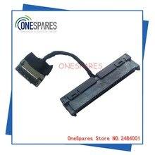 Original Laptop SATA hard disk drive interface for Gateway MS-2370 NE522 NE52204U HDD interface connector