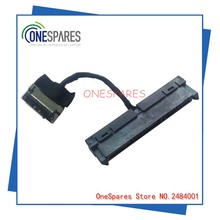 Original Laptop SATA hard disk drive interface for Gateway MS-2370 NE522 NE52204U HDD interface connector