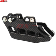 Motorcycle Chain Guide Block chain Guard Protector For CRF250R CRF450R 07-16 Dirt Bike MX Motocross Free shipping