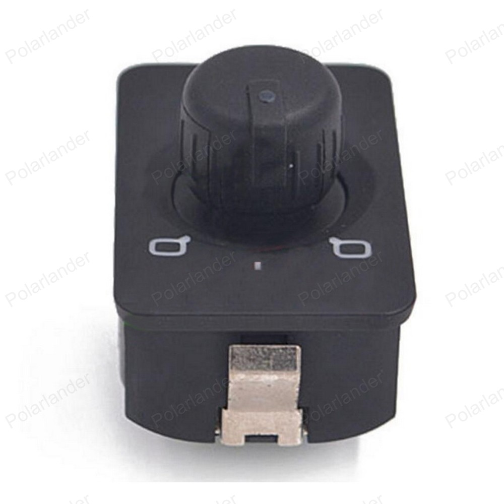 4B1959565A 4B1959565 Side rear Mirror Switch Control Knob Button For A/udi A6 S6 1998 -2 ...