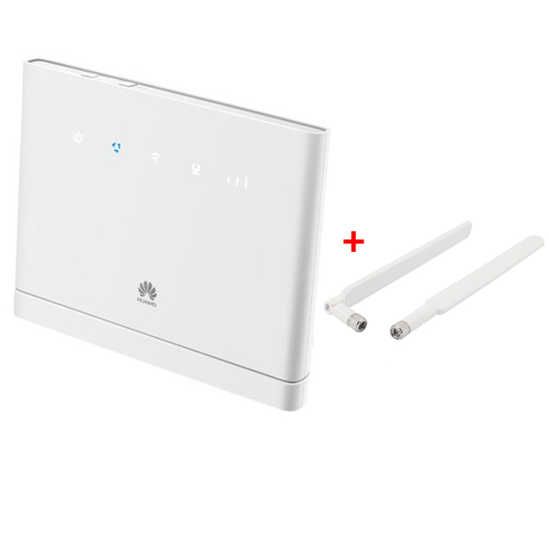 Unlock Huawei B315, Huawei 4G Portable Wireless WIFI Router Huawei B315s-22 Lte Wifi Router+2pcs antenna unlock gsm edge gprs 3g wcdma wireless wifi lan rj45 modem router huawei e5151