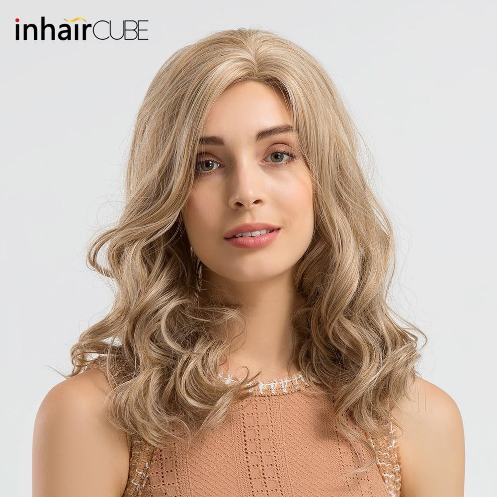 INHAIR CUBE 18