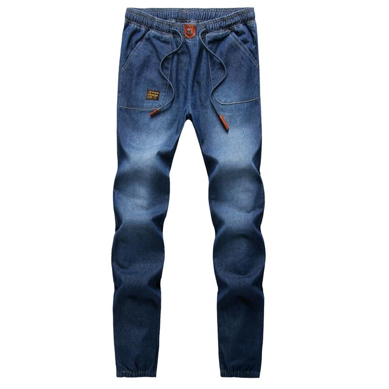 Aliexpress.com : Buy 2017 new casual jeans men, Mens Jogger Jeans ...