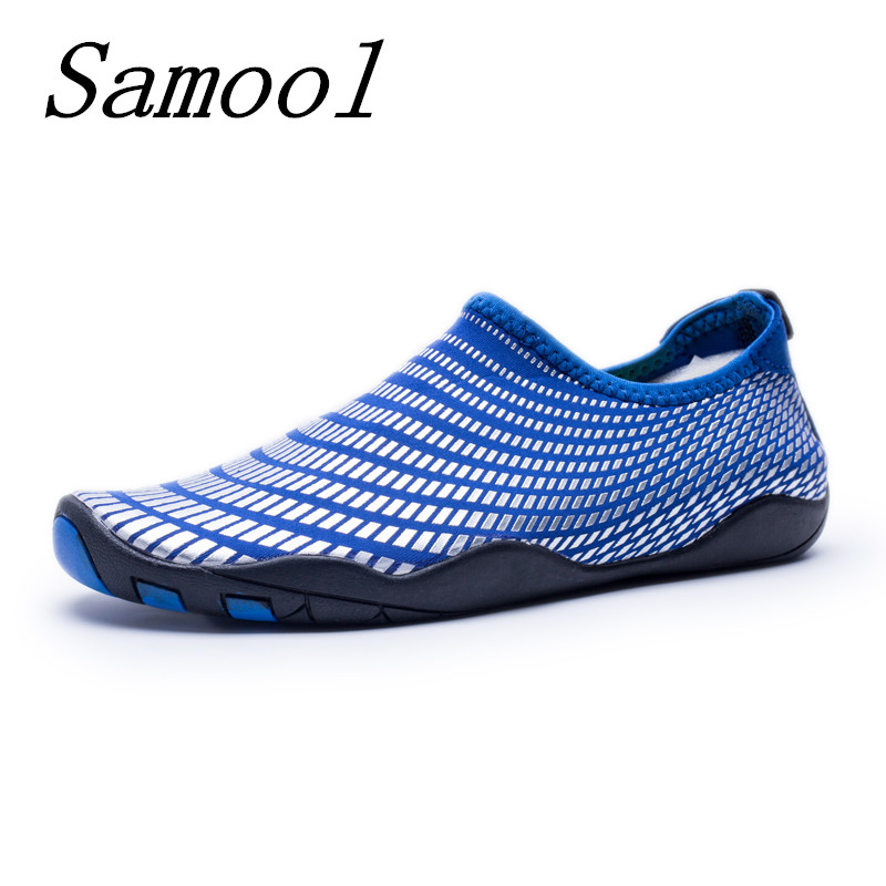 Women Beach Shoes Outdoor Swimming Water Shoes Unisex Fashion Flat Soft Seaside Walking Lover yoga Shoes Swim Surf Shoes jy4 environmentally friendly pvc inflatable shell water floating row of a variety of swimming pearl shell swimming ring