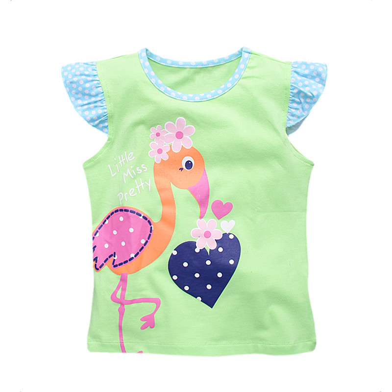 HTB1cUgkQXXXXXbzXXXXq6xXFXXXB - VIDMID 2-10 years baby Girl t-shirt big Girls tee shirts for children girl blouse sale t shirt 100% cotton kids summer clothes