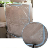 AUTO car-styling Plastic storage auto Protector Cover Interior Accessories car organizer Stowing Tidying vans bag SE 15