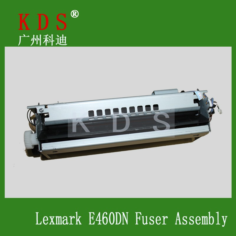 ФОТО OEM Spare Parts Fuser Assembly 40X5345(220V) 40x5344(110V) for Lexmark E460DN 260 360 462 X204 264 363 463 466D Fuser Unit