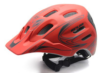 GUB Trail Riding Helmet XC Shaped Multi Density EPS Foam Ultralight Cyling Lids Excellent Ventilation 18 Vents