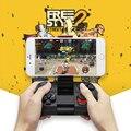 Mocute gamepad inalámbrico bluetooth 3.0 controlador de juego joystick para iphone y teléfonos android tablet pc portátil y vr gafas 3d