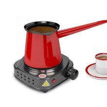 Электрическая мини-плита 500W Пособия по кулинарии пластина многофункциональные Кофе Чай обогреватель дома Плитой Для Кухня ЕС 220 V-230 V