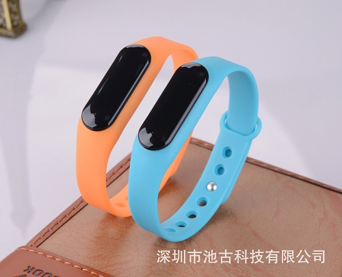 2 Rubber Watch Wristband For Teclast H10 Smart Bracelet Smartband Smartwatch Replacement Strap For Xiaomi B43852 180911 bobo цены онлайн