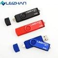 LEIZHAN Newest Android Phone OTG USB Flash Drive Smart Phone OTG Pen Drive Pendrive 4GB 8GB 16GB 32GB USB 2.0 Flash Stick