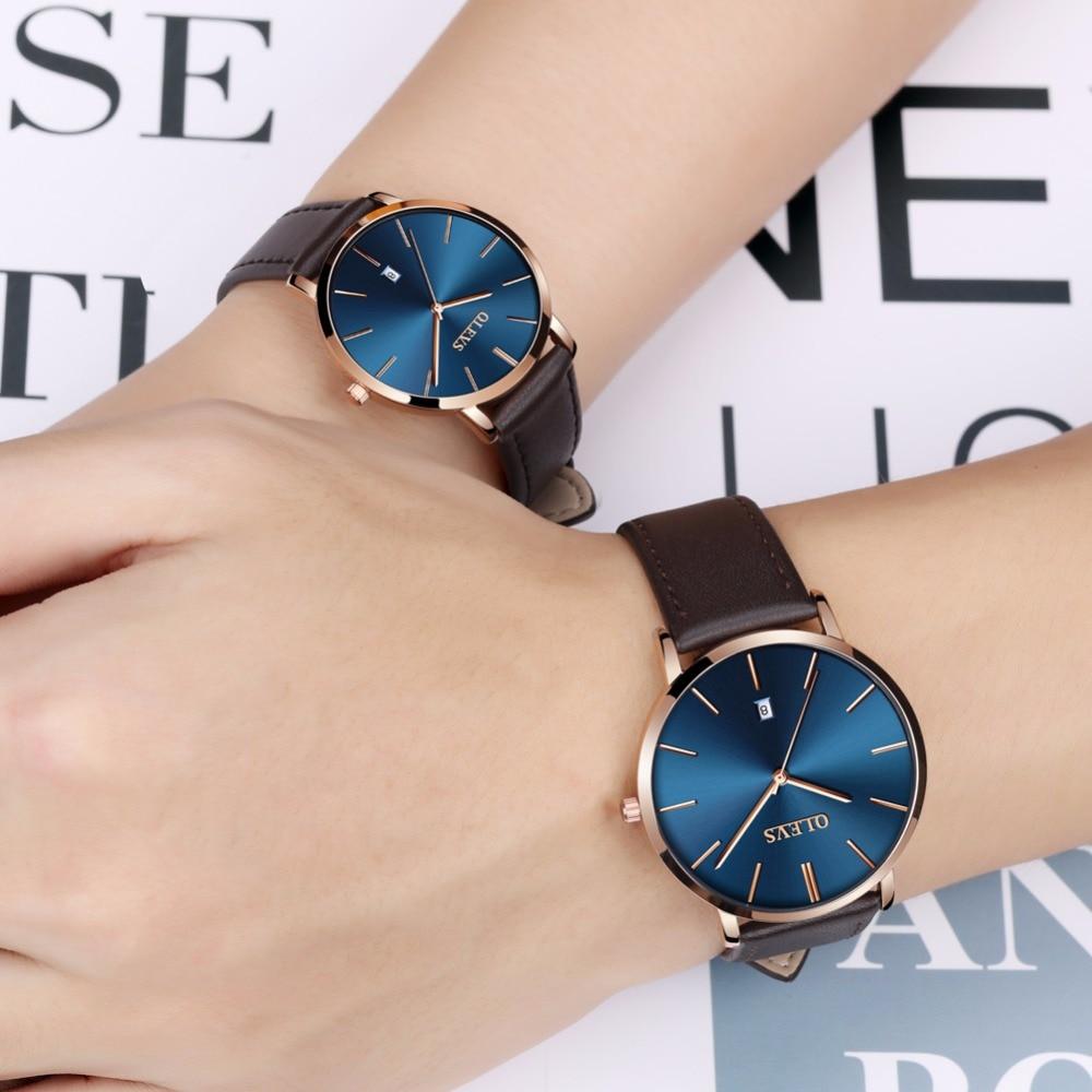 OLEVS Brand High Quality Watches Women Fashion Watch Waterproof Quartz Wrist Watches Relogio Feminino