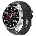 Умные часы X7 4G  1 39 дюйма  Mtk6739  Android 7 1  спортивные умные часы для мужчин и женщин  фитнес  пульс для Android и Ios