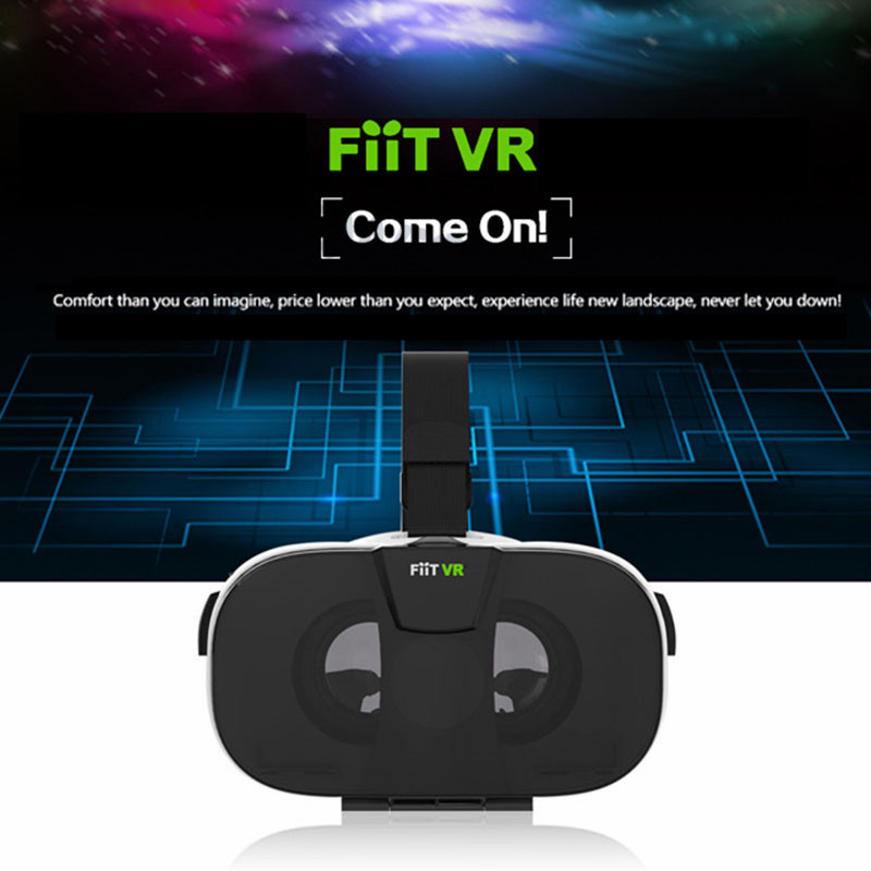 High Quality vr box virtual reality