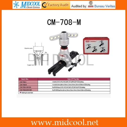 Flaring Tools CM-708-MFlaring Tools CM-708-M