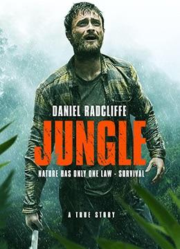 《丛林》2017年澳大利亚,哥伦比亚剧情,惊悚,冒险电影在线观看