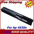 4400 мАч батарея для hp ProBook 4530 s 4540 s 4535 s 4330 s 4331 s 4430 s 4431 s 4435 s 4436 s 633733-151 633733-1A1 633733-321 633805-001